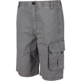 Regatta Shorewalk Short Enfant, rock grey